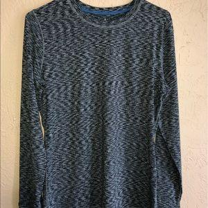 Comfortable knit tunic